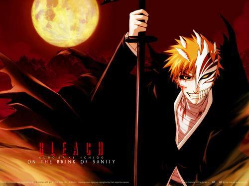 Bleach → 1