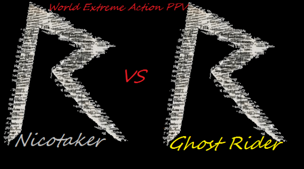 World-Extreme-Action PPV The Maint Event.