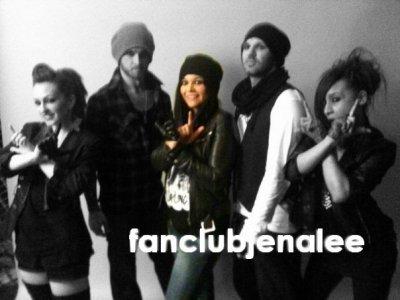 FanClubJena Lee