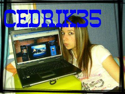 cedrik35.skyblog.comNote mon blog