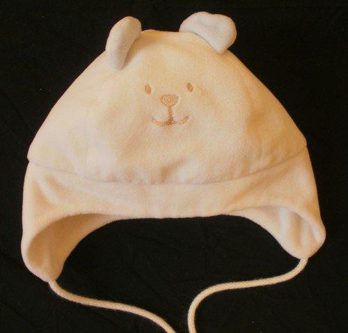 "Bonnet polaire ""Natalys"" (0/6mois) >>>>> 2e <<<<<"