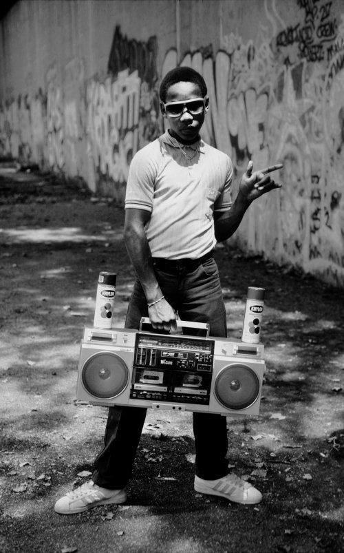 Le Hip Hop ♪