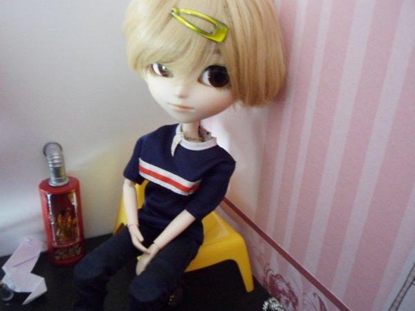 Nameru ~~