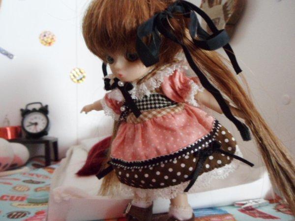 Lya! Ai Doll