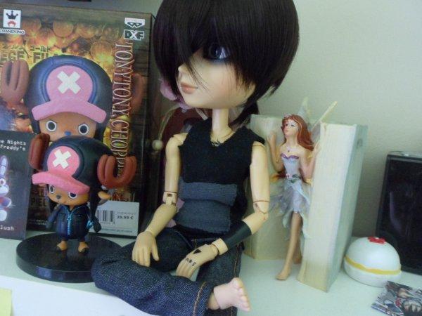 Clichés de Neko-Neko et Kenshin <3