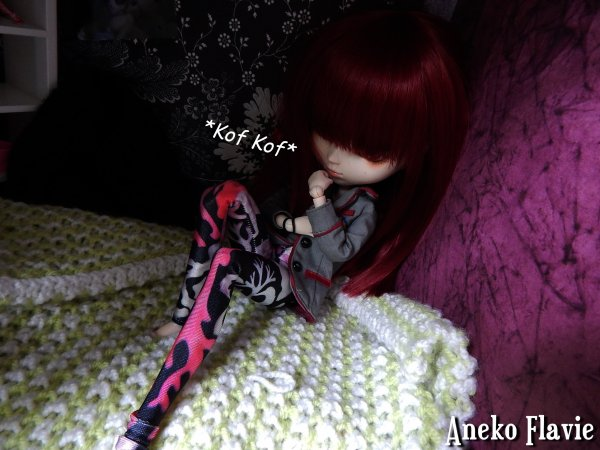 Photostory Dolls ° En rentrant du travail (4/5)