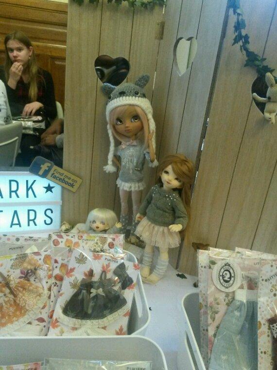 Dolls Rendez-vous à Paris [3/12/17]