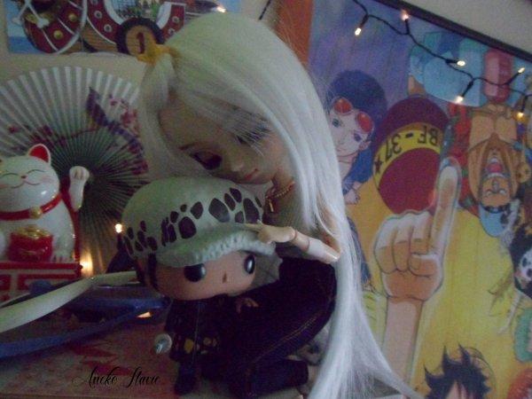 PHOTOSHOOT: Yume & Nameru