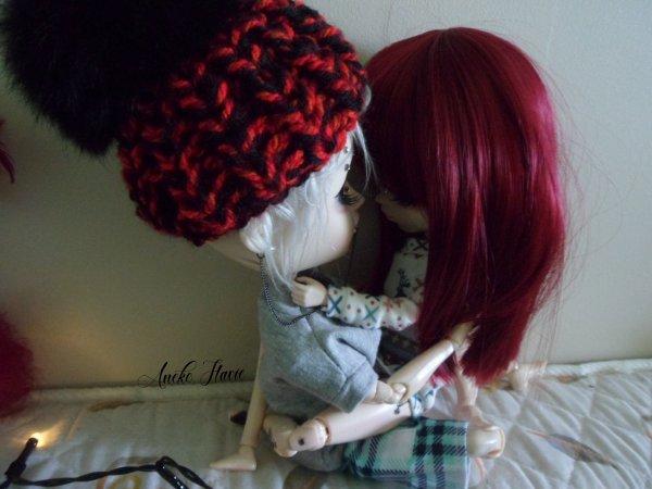 PHOTOSHOOT: Adorable couple ♥