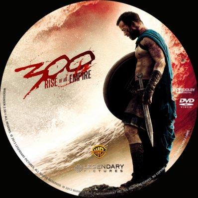 300 la naissance d'un Empire : le DVD en approche...