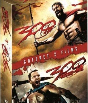 300 la naissance d'un Empire : en DVD/Blu-ray le 16 juillet