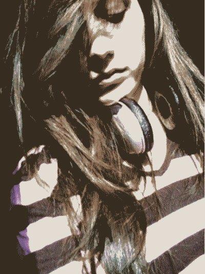 Eva; 17 ans; Millau (12)