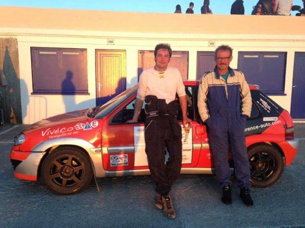 Rallye du Tréport 2017