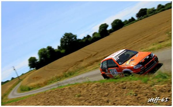 Rallye du Mans 2017
