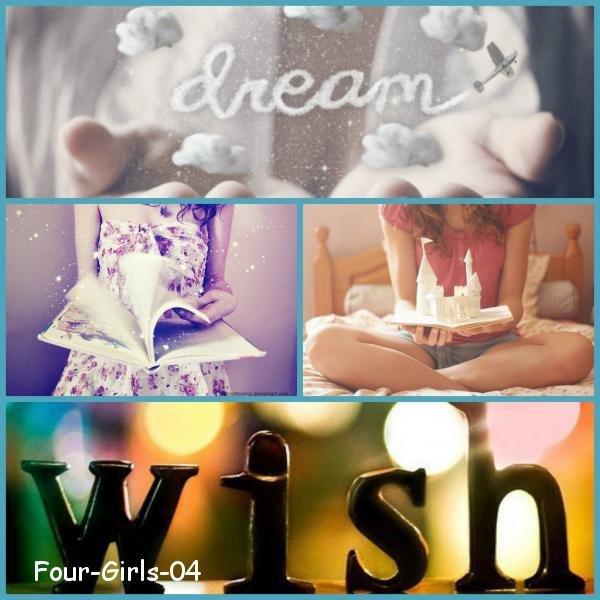 Ma seule liberté est de rêver, alors je rêve de liberté.