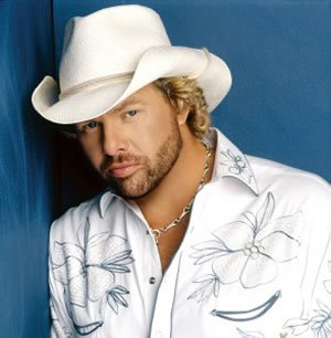 ACTION par Toby Keith