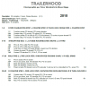 TRAILERHOOD par Toby Keith