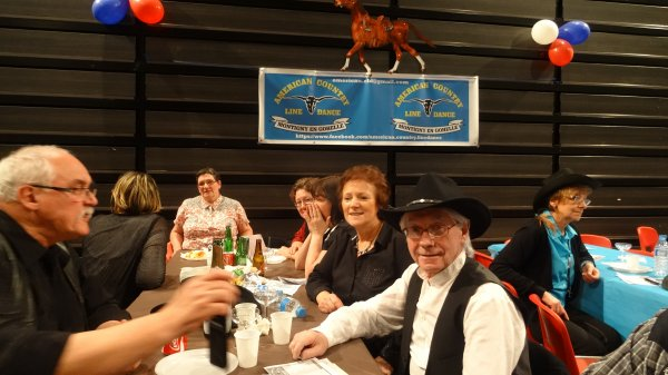 Montigny en gohelle association country spirit - Garage hamy montigny en gohelle ...