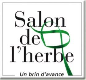 logo du salon de l'herbe 2012