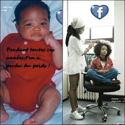 Le réseau social facebook est très utilisé chez les SMITHS et également pour ça ... !
