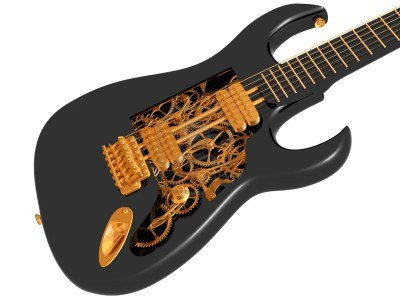 La guitare de mes rêves *-* /VLAM