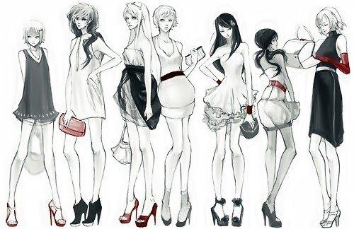 Les filles sa parle toujours , j'aime pas les filles non , les filles c'est DOUBLE Nul !