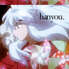Photo de Inuyasha-Theme
