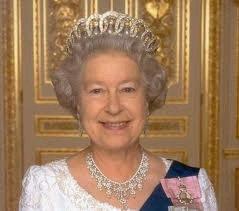 Elisabeth 2 La Reine D'Angleterre