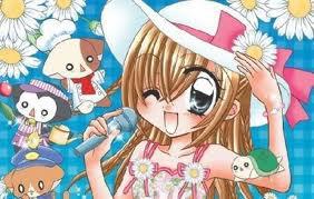 Vos personnages manga préférés
