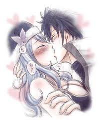Grey et Jubia ♥