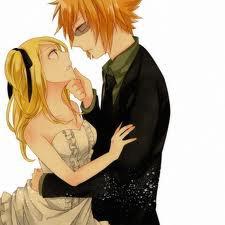 Les couples impossibles dans fairy tail !