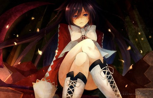Alice, pandora heart