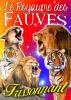 """Nouvelle Création : """"Le Royaume des Fauves"""""""