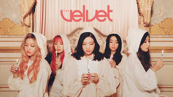 TEASER → The Velvet: OT5