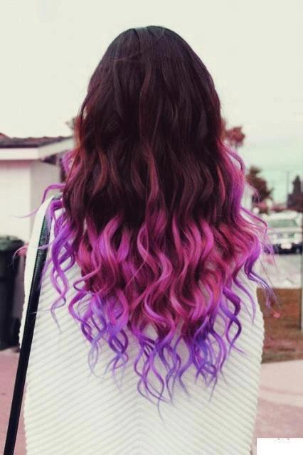 J'adore ses cheveux !!!!