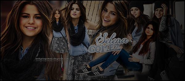 . ••••_www.SellynaGomez.skyrock.com_•••• __POUR TOUT SAVOIR_ .._CANDID/SHOOT/EVENT_ Découvre l'actualité de la magnifique Selena Gomez, ainsi que tous ses projets cinématographiques et musicaux. .