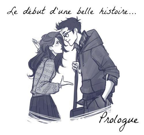 Prologue - Le début d'un belle histoire...