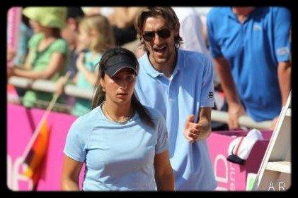 Aravane Renonce ; Résultat 1er Tour Fed Cup !