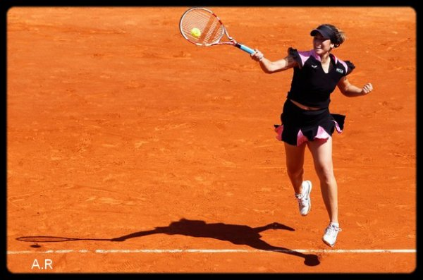 Collector Swedish Open ( Terre Battue )