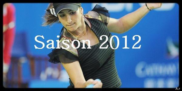 Le blog revient en 2012 !