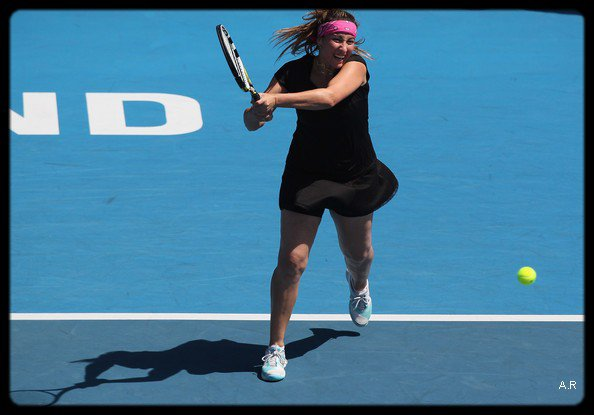 Apia International Sydney