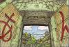 Chapitre 17 :  Uzushio le village caché de la longévité
