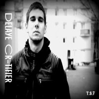Net-Tape Parti De Rien / Delaye CR-tifier - Ici C'est Paris ! (2013)