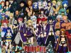 Manga et Animé: Fairy Tail