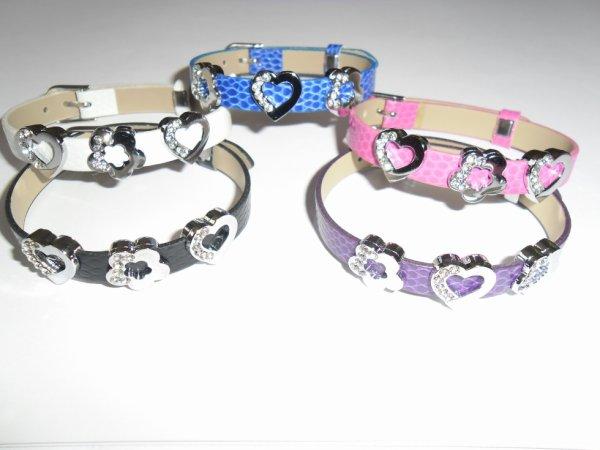 Bracelets N ° 285