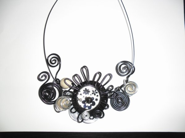Collier N ° 286