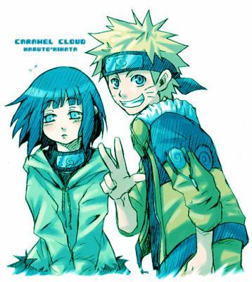 Chapitre 28 Naruto VS Jûgo et Hinata VS Suigestu