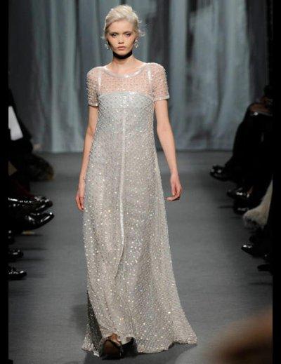 Défilé Haute Couture Chanel Printemps-Été 2011