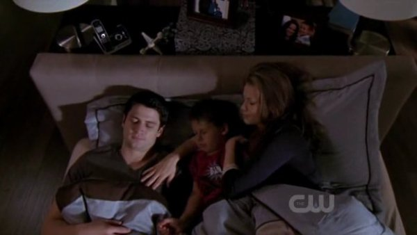 Nathan et Haley Episode 11