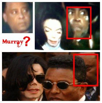 • Murray, ancien garde du corps?.; http://Michael-Jackson--Vivant.skyrock.com/